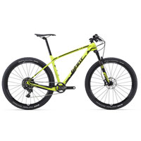 Велосипед Giant  XTC Advanced SL 27.5 1