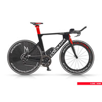 Рама шоссе COLNAGO K.One Frame Set 2018
