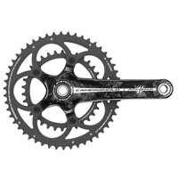 Шатуны Campagnolo Athena Power-Torque Carbon 11s 172,5 mm 39-53