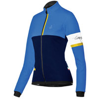 Куртка CSW Heritage Lady La Flandre Windproof Thermo