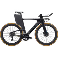 Велосипед шоссе Specialized S-Works Shiv Disc Dura-Ace Di2 Roval CLX 64
