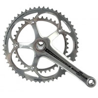 Шатуны Campagnolo Athena Silver Power-Torque 11s 172,5 mm 39-53