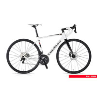 Велосипед Colnago A1-R Disc 105 / 2017