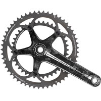 Шатуны Campagnolo Chorus Ultra-Torque Carbon 11s 172,5 mm 39-53